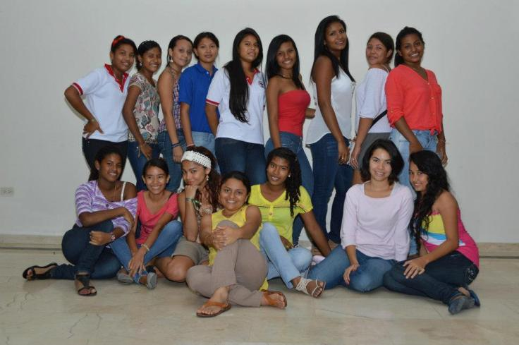 red de mujeres